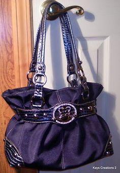 Kathy VanZeeland Handbag