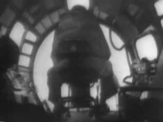 """""""The dramatic film history of the atom bomb test at Bikini! Pictures of the actual bomb drop! Blasted ships and the terrible destructive force of the wor. Cbs News, One Pic, Pictures, Youtube, Top, Photos, Youtubers, Crop Shirt, Grimm"""