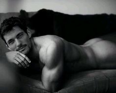 How I picture Ezekiel in this series... <3 (Gandy)