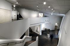 Denver Art Museum – Daniel Libeskind
