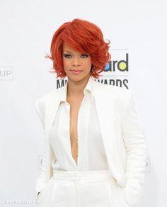 Rihanna Awards
