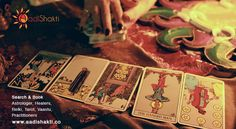 Tarot cards reading will helps to hear your inner voice and embrace its message http://www.aadishakti.co/