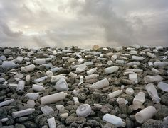 Riveting Trash-Based Sculptures Mirror Significant Environmental Issues - My Modern Met