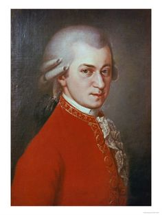 Biography of Wolfgang Amadeus Mozart who, among other things, played the viola!  ♫ CLICK through to read more or save for later!   ♫