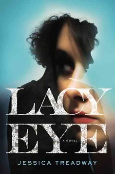 Lacy Eye- fun read. Expected more twists but interesting story and characters.