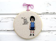 Bob's Burgers - Tina Belcher Quote by thelastromantic on DeviantArt