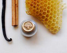 honey: perfume!