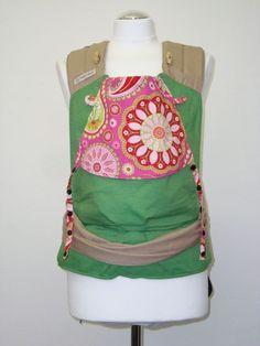 Fräulein Hübsch babysize - tragemama.at Diaper Bag, Bags, Fashion, Handbags, Moda, La Mode, Dime Bags, Mothers Bag, Fasion