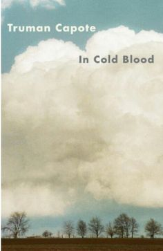 In Cold Blood by Truman Capote Just finished this - SO powerful, a must-read.