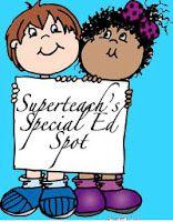 Superteach's Special Ed Spot