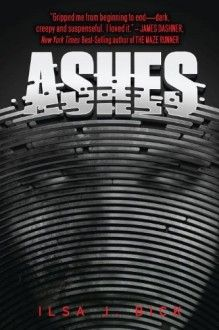 Ashes - Ilsa J. Bick Read reviews: http://booklikes.com/ashes-ilsa-j-bick/book,6851586  #YoungAdult,# Adventure, #ScienceFiction, #Survival, #Horror, #Dystopia, #Apocalyptic, #PostApocalyptic, #Zombies #books