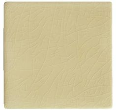 """Ann Sacks """"Jaune Princesse"""" (supposedly the tile used in the Practical Magic Kitchen)."""