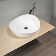 antoniolupi DUNE - Design Mario Ferrarini. Antonio Lupi Bathrooms from Liquid Design +44 (0)1604 721993
