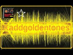 Xaddgoldentones - Noahide Music Video