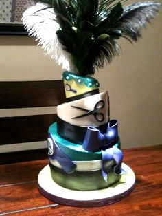 @Angela Gray Gray Helms I think you should make this for our Salon Christmas party. :) orrrrrr any party we have in general.