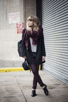 what-id-wear:  What I'd Wear: The Outfit Database (source: Just Another)  ⚓