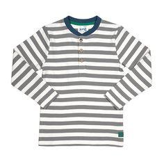 Kite grandad shirt | www.EKOdePEKO.nl = bio + eerlijke + duurzame kinderkleding
