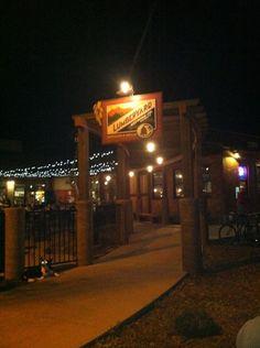 Lumberyard Brewing Company Restaurant Reviews, Flagstaff, Arizona - TripAdvisor