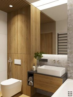 Excellent simple ideas for your inspiration Bathroom Design Luxury, Modern Bathroom Design, Bathroom Interior, Interior Design Living Room, Small Toilet Room, Small Bathroom, Apartment Interior, Apartment Design, Design Your Dream House