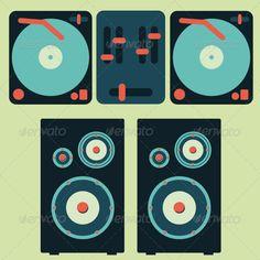 Turntable Pop