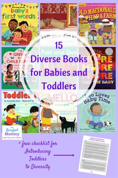 705 Best Diverse Kid's Books images in 2019 | Childrens