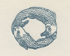 Tattoo Idea: Pisces