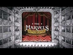 Comes out on Sept. 15, 2015. View Book Trailer now! The Marvels by Brian Selznick — @100scopenotes 100 Scope Notes