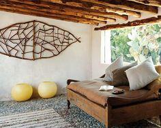 Jardinería   Nuevo Estilo revista de decoración