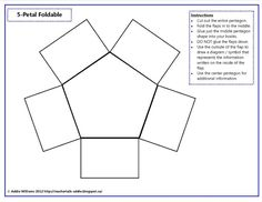 Teaching Science With Lynda: Foldable Graphic Organizers for ...