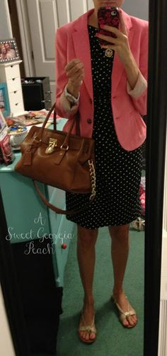 teacher fashion, color blazer, summer work outfits, shoe, teacher outfits