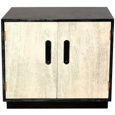 Small Cabinet by Edward Wormley | From a unique collection of antique and modern cabinets at https://www.1stdibs.com/furniture/storage-case-pieces/cabinets/
