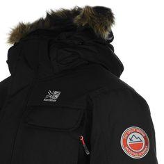 Karrimor | Karrimor Expedition Parka Mens | Mens Waterproof Jacket