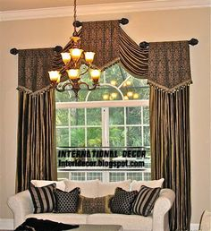 royal curtains designs, luxury classic curtains and drapes 2015 ...