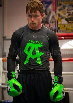 My Boo❤ I love u Canelo Alvarez Saul Canelo Alvarez, Sports Head, Sparring Gloves, Professional Boxing, Hand To Hand Combat, Tough Guy, Joker And Harley, Mixed Martial Arts, Judo