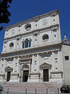 Basilica Di San Bernardino (L'Aquila)