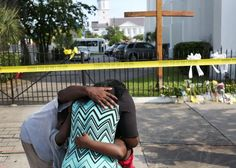 """Race Relations Have Arrived at a New Low"": How the World Reacted to the Charleston Shootings"
