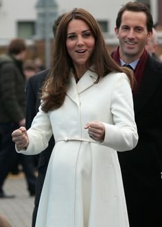 Kate Middleton Photos: The Duchess Of Cambridge Visits Portsmouth