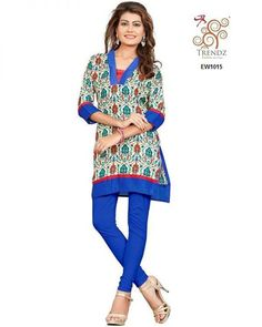 SBTrendZ Bhagalpuri Kurti. Worldwide & Free shipping in India. For more details and booking ping us on sbtrendz@gmail.com or Whatsapp 91 9495188412; Visit us on http://ift.tt/1pWe0HD or http://ift.tt/1NbeyrT to see more ethnic collections. #Kurti  #GeorgetteSuit #designergown #designersarees #CottonSuit #ChanderiCotton #Lehenga #AnarkalaiSuit #BollywoodReplica #DressMaterials #Churidar #Kurti #salwarkameez #Saree #HandloomSaree #KasavuSaree #Goldbordersaree #DesignerSaree #PureCottonSaree…