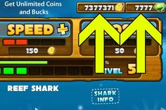 Hungry Shark Evolution Hack   Hungry Shark Evolution Cheats Tool 2015