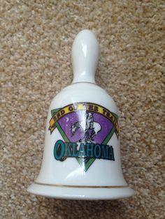 Oklahoma bell