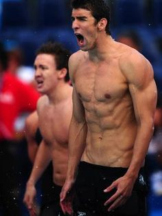 I CANNOT WAIT FOR THIS TO BE NOW - 2012 Summer Olympics