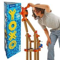 YOXO Mega Builder -   - http://www.toyrange.com/toys-games/building-toys/building-sets/yoxo-mega-builder-com/