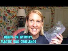 Plastic Bag Challeng