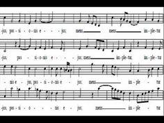 'O sacrum convivium' - Giovanni Croce Cappella Marciana - SLOW tempo