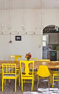 Decorating ideas : 11 tricks for a spring/summer feel