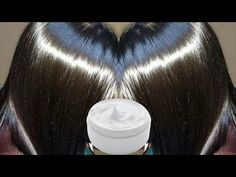 Nail Tips, Diy Hairstyles, Hair Growth, Hair Beauty, Youtube, My Hair, Darken Hair Naturally, Natural Straight Hair, Hair Puff