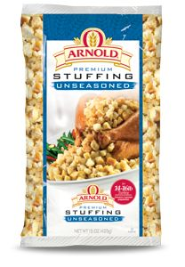 Vegan stuffing for your vegan turkey!
