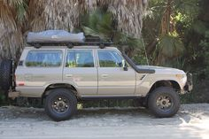 TLC4x4 FJ62 built on FZJ80 Chassis.  These guys know what they're doing.
