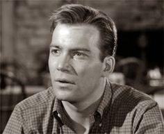 young william shatner - Google Search