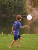 Kid Activities   Games: Races,Relays, Balloons & Beanbags